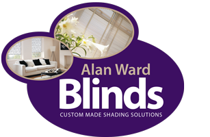 Alan Ward Blinds Logo