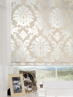 decodance roller blind