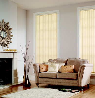 tropic sand vertical blind