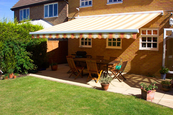 Patio Awning